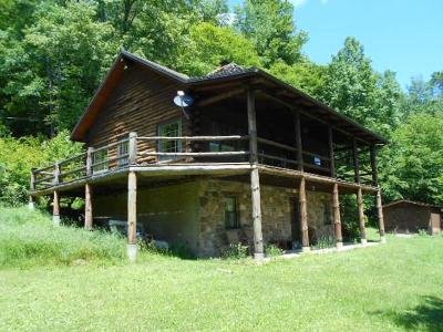 Potter County Single Family Home For Sale: Southwoods Road