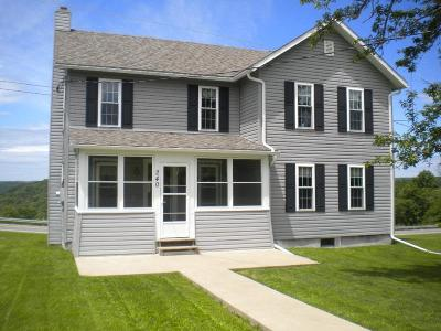 Morris Single Family Home For Sale: 240 Route 287