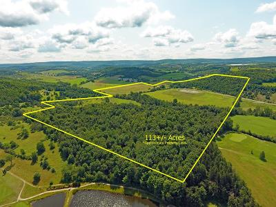 Mansfield Residential Lots & Land For Sale: 00 Land Route 6