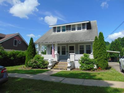 Canton Single Family Home For Sale: 72 Fassett