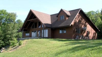 Ulysses Commercial For Sale: 362 Bailey Hill Rd.