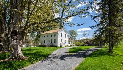 Wellsboro Single Family Home For Sale: 127 Pearl Street
