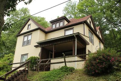 Galeton Single Family Home For Sale: 9 Parsonage
