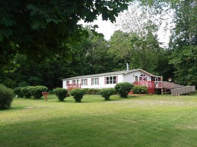 Covington Single Family Home For Sale: 2317 North Williamson Road