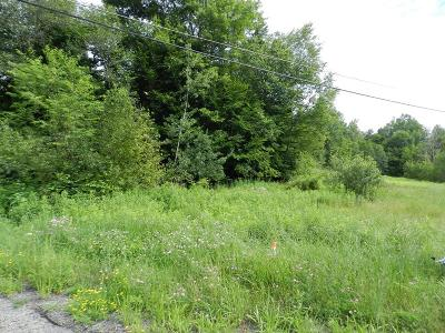Residential Lots & Land For Sale: Block Street