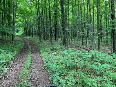 Westfield Residential Lots & Land For Sale: Teed Hollow Rd