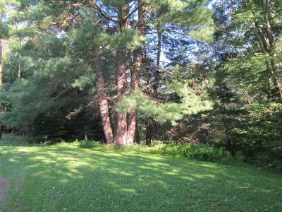 Galeton Residential Lots & Land For Sale: 12 & 13 Germania Overlook Road T-413
