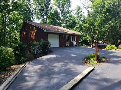 Mansfield Single Family Home For Sale: 16 Townview Dr
