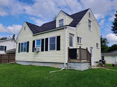 Elkland Single Family Home For Sale: 513 W Main