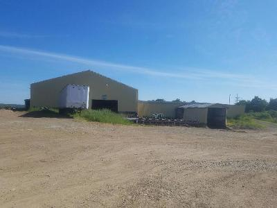 Ulysses Commercial For Sale: 922 State Route 49 West