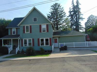 Troy Single Family Home For Sale: 273 Elmira