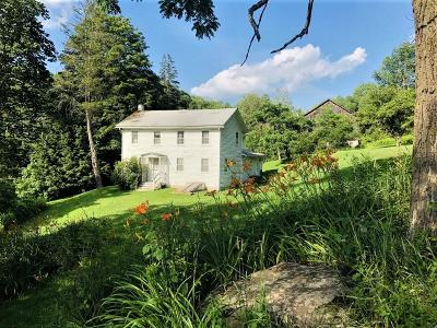 Morris Single Family Home For Sale: 200 Hurley Hill Road