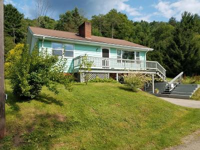 Coudersport Single Family Home For Sale: 114 Pleasant Avenue