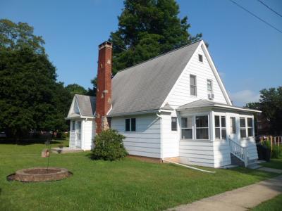 Wellsboro Single Family Home For Sale: 19 Charleston Street