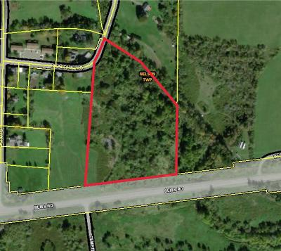 Lawrenceville Residential Lots & Land For Sale: Bliss Road