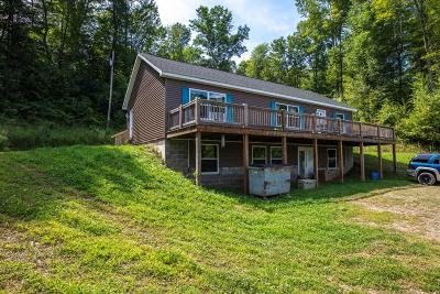 Knoxville Single Family Home For Sale: 201 Rose Valley Road