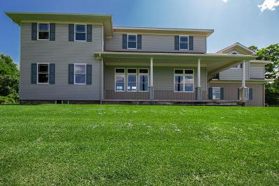 Knoxville Single Family Home For Sale: Locey Creek
