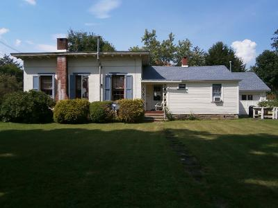 Coudersport Single Family Home For Sale: 502 North Main