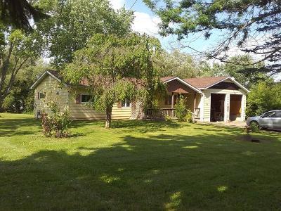 Ulysses Single Family Home For Sale: 314 Cobb Street