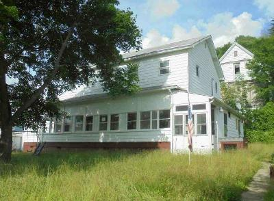 McKean County Single Family Home For Sale: 3 Brennan