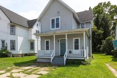 Elkland Single Family Home For Sale: 106 First Street