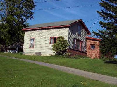 Wellsboro Single Family Home For Sale: 495 Ikes Road