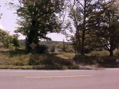 Mansfield Residential Lots & Land For Sale: 16744 Rt. 6