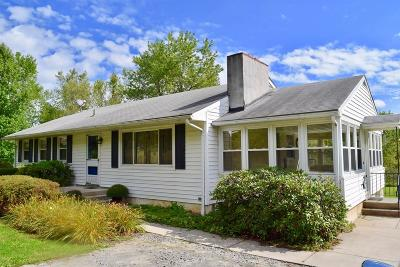 Wellsboro Single Family Home For Sale: 492 West Branch