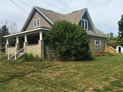 Covington Single Family Home For Sale: 174 W. Hill Road
