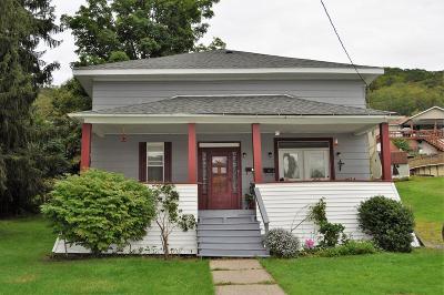 Blossburg Multi Family Home For Sale: 204 Granger Street