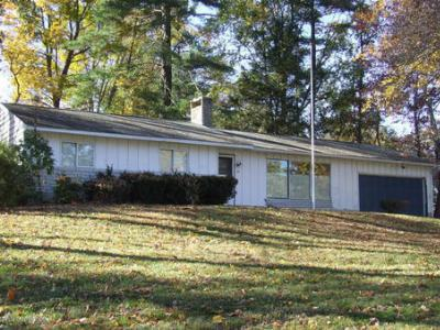 East Stroudsburg PA Single Family Home Sold: $129,900