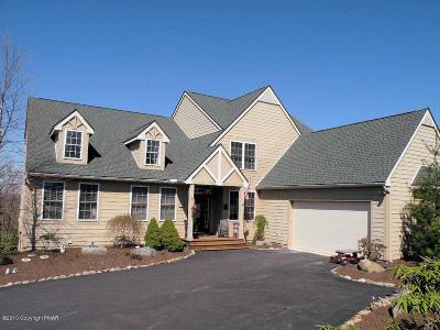 Pinecrest Lake Golf & Cc Single Family Home For Sale: 102 Meenesink Lane