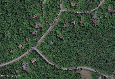 Pocono Pines PA Residential Lots & Land For Sale: $139,000