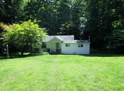 Cresco PA Single Family Home For Sale: $87,500