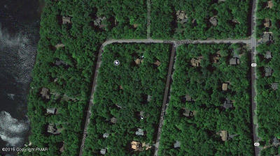 Pocono Pines PA Residential Lots & Land For Sale: $99,000