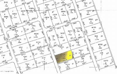 Blakeslee Residential Lots & Land For Sale: 30 Yellowstone Dr