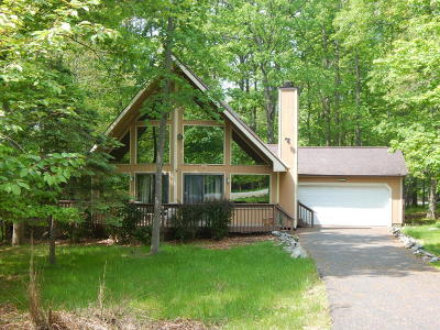 Single Family Home Sold: 2117 Wilderland Road