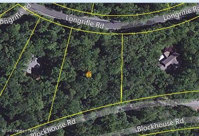 Lake Naomi, Timber Trails Residential Lots & Land Sold: 2 Longrifle Road