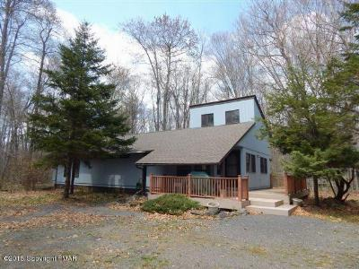 Timber Trails Single Family Home For Sale: 132 Leatherstocking Ln