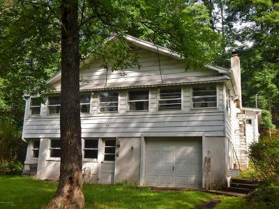 Bushkill PA Rental For Rent: $925