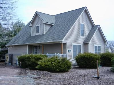 Tannersville Single Family Home For Sale: 180 Hawthorne Ct