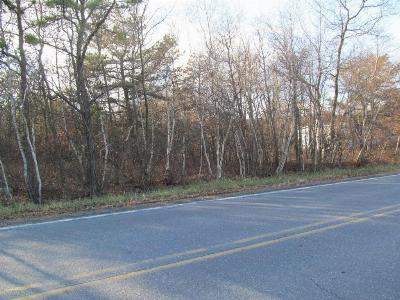 Blakeslee Residential Lots & Land For Sale: Lot 35 Allegheny Drive