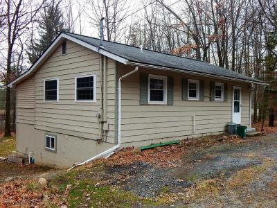 Rental Leased: 9360 Sherwood Dr