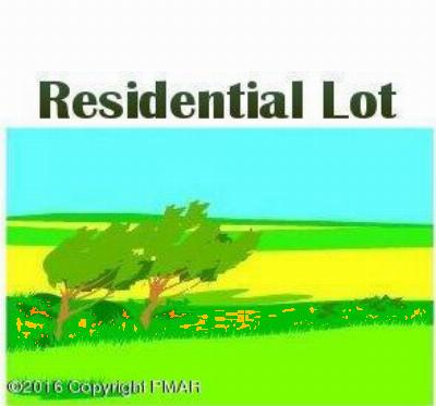Pocono Pines PA Residential Lots & Land For Sale: $89,000