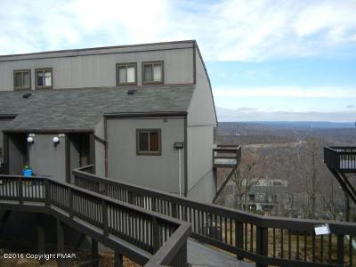 Tannersville Single Family Home For Sale: 254 High Pass Way