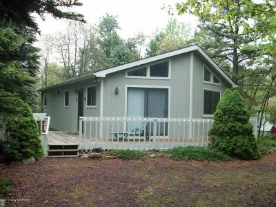 Towamensing Trails Single Family Home For Sale: 83 Parker Mews