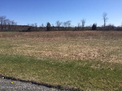 Brodheadsville Residential Lots & Land For Sale: 8 Pilgrim Way