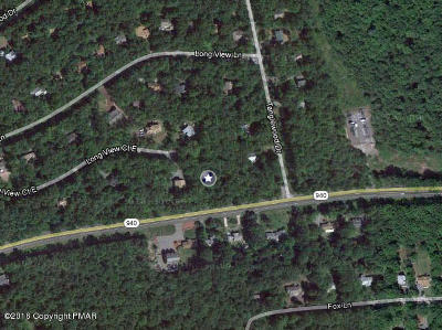 Pocono Pines PA Residential Lots & Land For Sale: $40,000