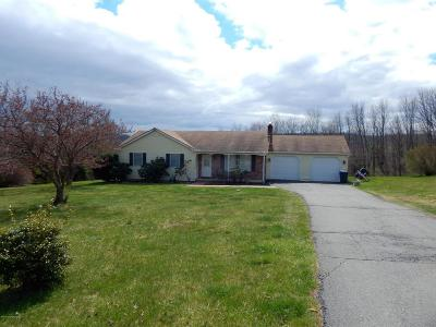 Single Family Home Sold: 130 Terrace Ct