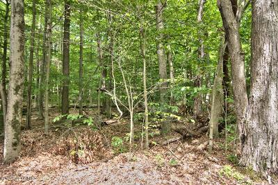 Pocono Pines PA Residential Lots & Land For Sale: $69,900